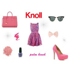 """I know"" by alinebrehier on Polyvore"