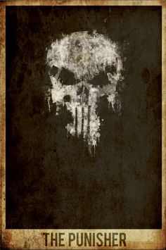 The #punisher