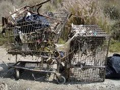 garbage river - Google Search