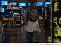 People of Walmart Part 1 - Pics 5