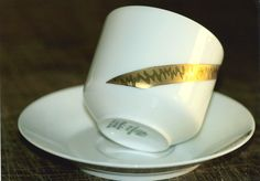 Bottega #Costantini, oggi. Tazza da té in #ceramica. Bottega Costantini, today, #ceramic #teacup.