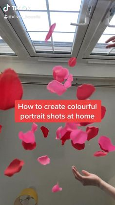 Photography Ideas At Home, Photography Tips Iphone, Self Photography, Creative Portrait Photography, Photo Portrait, Photography Basics, Photography Lessons, Photography Editing, Photography Projects