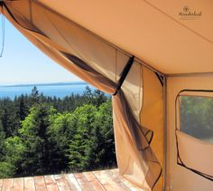 glamping | of the debates: is glamping for real? Yes, so long as that glamping ...