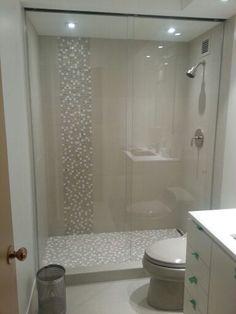 Toilets for Small Bathrooms Wet Room Bathroom, Remodled Bathrooms, Small Bathroom With Shower, Bathroom Design Small, Bathroom Interior Design, Bathroom Renovations, Bathroom Ideas, Compact Shower Room, Decoration