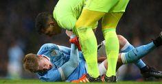 Kiper Everton Ini Minta Maaf kepada De Bruyne, Ada Apa? -  http://www.football5star.com/liga-inggris/everton/kiper-everton-ini-minta-maaf-kepada-de-bruyne-ada-apa/