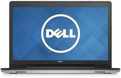Dell Computer Inspiron i5748-2143sLV 17.3-Inch Laptop