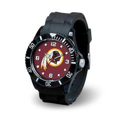 Washington Redskins Men's Sports Watch - Spirit Z157-9474678760