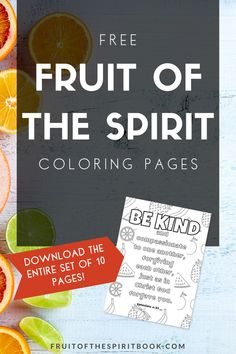 Grab your copy of the ultimate fruit of the Spirit printable! It includes 11 verses in card, poster, and coloring page formats. Also access free fruit of the Spirit activities to use at home or in Sunday School. Make sure to check out the devotional book that goes along with the printables!