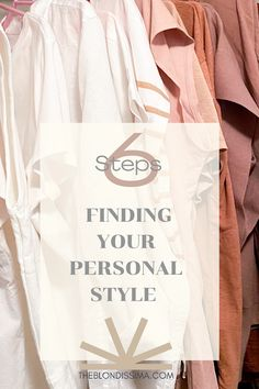 Finding Your Personal Style - The Blondissima Cute Fashion, Fashion Ideas, Fancy Braids, Beige Blonde, Blog Love, Love Clothing, Body Shapes, Capsule Wardrobe, Squad
