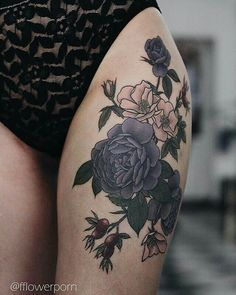 25 Awesome Girl Tattoos That Are Wow Beyond Words