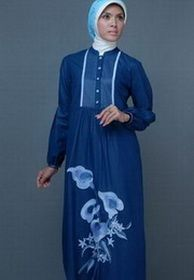 Abaya-Islamic Clothing for Women (Abaya-0039)