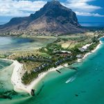 Mauritius is an idyllic holiday destination which offers a myriad of water sports, prestin beaches, mountain trekking, sightseeing and luxurious resorts. Mauritius Resorts, Mauritius Island, Mauritius Tour, Holiday Destinations, Vacation Destinations, Vacation Trips, Beach Vacations, Vacation Ideas, Island Nations