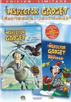 Inspector Gadget. Especial Navidad. Disponible en: http://xlpv.cult.gva.es/cginet-bin/abnetop?SUBC=BORI/ORI&TITN=1004364