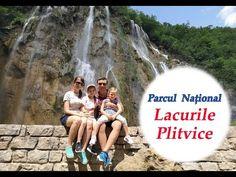 Lacurile Plitvice din Crotia 2019 👟