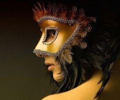 Mystique masquerade
