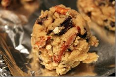 Chocolate Chunk Pretzel Cookies via Pickles and Cheese