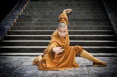 Take A Drink - Shaolin Drunken Fist