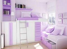 Image detail for -Teen Girls Bedroom Decorating Trends Ideas Purple Teen Girls Bedroom ...