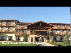 Hotel Strazhite,  Bansko, Bulgaria Bansko Bulgaria, Mansions, House Styles, Home Decor, Decoration Home, Room Decor, Fancy Houses, Mansion, Manor Houses