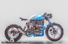 Honda CX500 Custom Bobber Cafe Racer Professional Build by BBCR   eBay