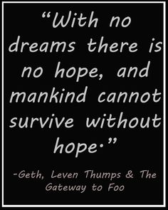 Leven Thumps and the gateway to foo, book 1