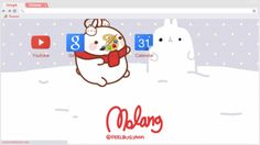 31 Best Google chrome themes images in 2019 | Chrome, Anime