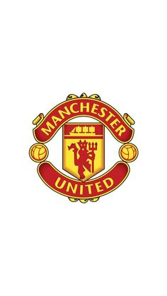 """Manchester United Football Club is a professional football club based in Old Trafford, Greater Manchester, England, that competes in the Premier League, the top flight of English football. Nicknamed """"the Red Devils"""" Manchester United Team, Manchester United Wallpaper, Manchester Logo, Manchester England, Premier League, Man Utd Fc, England Cricket Team, Cristiano Ronaldo Portugal, Philadelphia Union"""