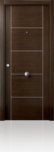 puerta serie Greca modelo GH24