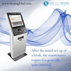 #Interactive #KIOSKs provide #operation #management capabilities for the #enterprise #kiosk owners. #TucanaGlobalTechnology #Manufacturer #HongKong