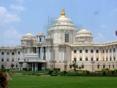 Satya Sai Baba Hospital