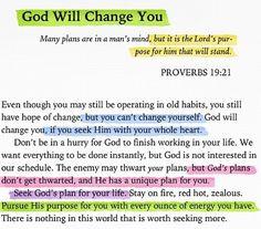 God will