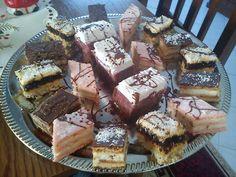 Eastern European Recipes, European Cuisine, Yummy Food, Apple, Baking, Cake, Sweet, Apple Fruit, Candy