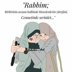 957 Beğenme, 52 Yorum - Instagram'da Hayalhanem Gençlik (@hayalhanem_genclik1) Muslim Couple Quotes, Muslim Quotes, Friend Cartoon, Girl Cartoon, Muslim Girls, Muslim Couples, Hijab Drawing, Islamic Cartoon, Anime Muslim