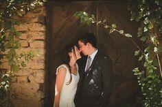 Novios Bride and Groom