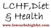 Main Dishes 2 - LCHF, Diet & Health