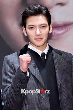 Ji Chang Wook at a Press Conference of KBS 2TV Drama 'Healer' (141204)
