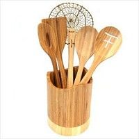catalog for the Trendy Kitchen Moso Bamboo, Utensil Holder, Kitchen, Tools, House, Furniture, Cooking, Instruments, Home