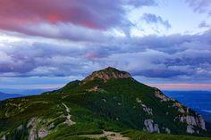 Varful Toaca, Muntele Ceahlau. Romania, Mountains, Nature, Travel, Art, Art Background, Naturaleza, Viajes, Kunst