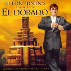 el dorado quote someday out of the blue - Google Search