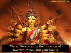 navratri wishes Navratri Cards and Navratri Scraps Navratri Wishes, Happy Navratri, Janmashtami Images, Entertainment Blogs, Krishna Janmashtami, Our Life, Cool Photos, Wonder Woman, Seasons
