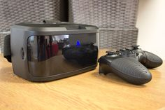 #AuraVisor makes #VR totally #wireless and affordable at last - Pocket-lint