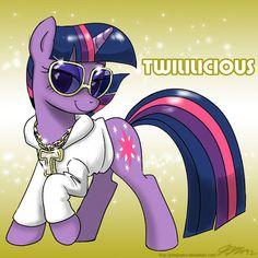 Equestria Daily: Let's get Twilightilicious Trending!