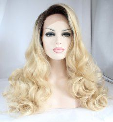 I want this wig....... Lace Front Wigs Cheap Wholesale Online Sale | Sammydress.com