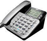 Rca 12231bsga Silver Corded Phoned Desktop 2line Caller Id by Generic. $41.85. RCA 12231BSGA SILVER PHONE CORDED DESKTOP 2LINE CALLER IDDesktop 2-Line Corded CID Speakerphone