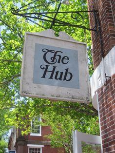 The Hub | Nantucket Newspapers