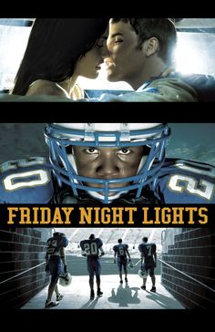 Friday Night Lights Panther Texas Football TV Show Poster Best Tv Shows, Movies And Tv Shows, Favorite Tv Shows, Favorite Things, Friday Night Lights, Friday Nights, J Cole, Minka Kelly, Clear Eyes
