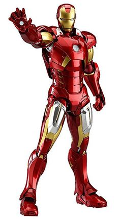 Good Smile Company figma The Avengers Iron Man Mark VII 7 Action Figure Iron Man Wallpaper, Marvel Wallpaper, Iron Man Kunst, Iron Man Party, Iron Man Birthday, Superhero Coloring, Die Rächer, Iron Man Armor, Avengers Birthday