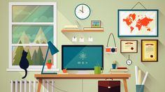 Five Ways to Optimize Your Workspace for Productivity