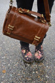 Marzipan - Vintage fashion blog : November 2011