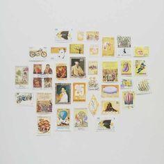 postage stamp 4